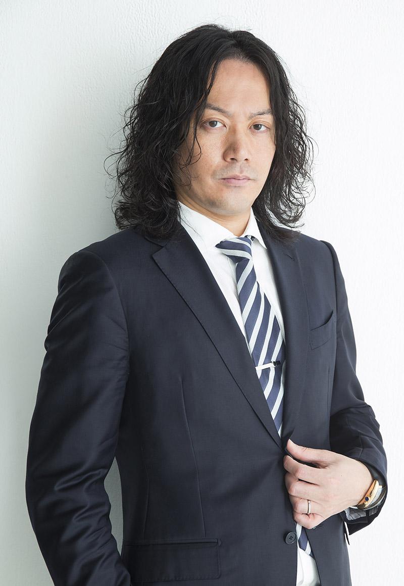 代表取締役会長 藤本好二